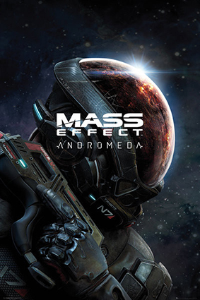 Trailer music composed by Andrew Swarbrick. mass effect andromeda film poster