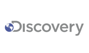 Discovery chanel tv logo music