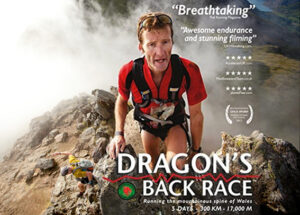 Dragons Back race film