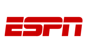 ESPN tv chanel logo music
