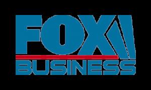 Fox Business tv channel logo