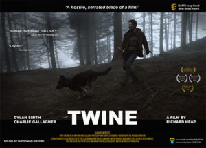 Twine Directed by Richard Heap